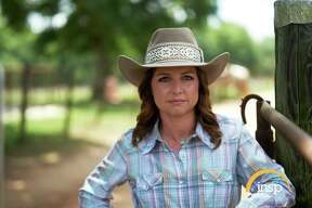 """-- J. Storme Jannise's trail to competing in what's called the """"Ultimate Cowboy Showdown"""" began witha flier on Facebook last February, looking for contestants."""