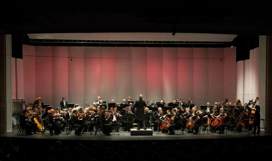 A new season of the Stamford Symphony begins this weekend. Photo: Hildi Todrin / Contributed Photo / ©2018 Crane Song Photograrphy