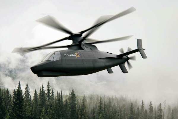 Lockheed Martin has unveiled its new Raider X concept at Association of the U.S. Army's annual conference