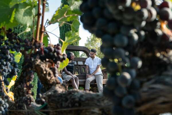 Why Wine Country isn't attracting Millennials