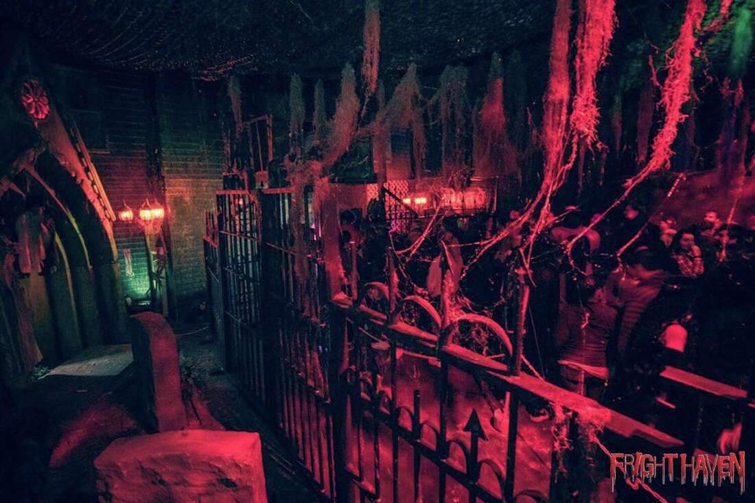 Connecticut seasonal Halloween attractions release rules for 2020 season