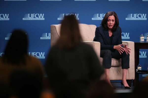 Can Kamala Harris Turn Her Campaign Around Tuesday Debate Offers A Chance Sfchronicle Com