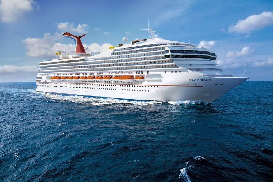 Carnival Radiance, an 893-foot ship that's slated to undergo $200 million in renovations next year, will join Carnival's Galveston-based fleet in May 2021. Photo: Carnival Cruise Line