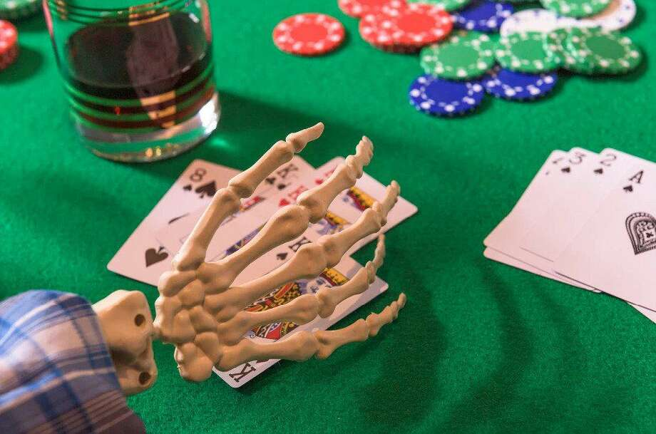 This year's Into The Woods charity ball put on by The Woodlands Charities will return this Saturday for those dying to have some fun at the poker table and help fund a local charity at the same time. Photo: Provided