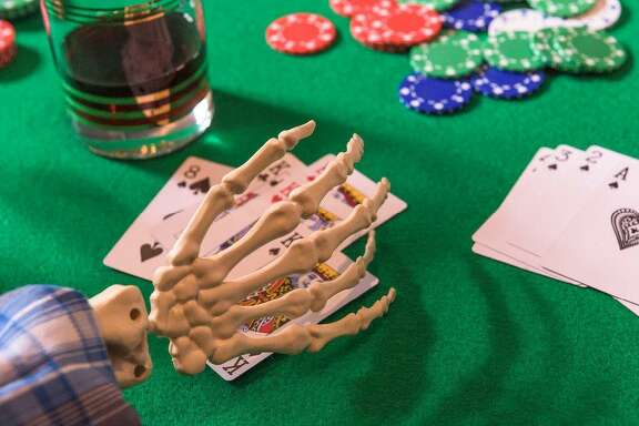 This year's Into The Woods charity ball put on by The Woodlands Charities will return this Saturday for those dying to have some fun at the poker table and help fund a local charity at the same time.