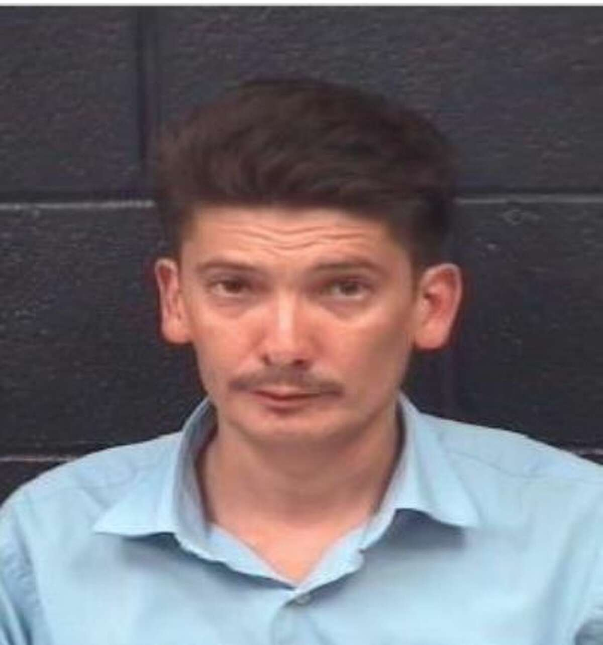 Edward Alexander Nolen was charged with driving while intoxicated.