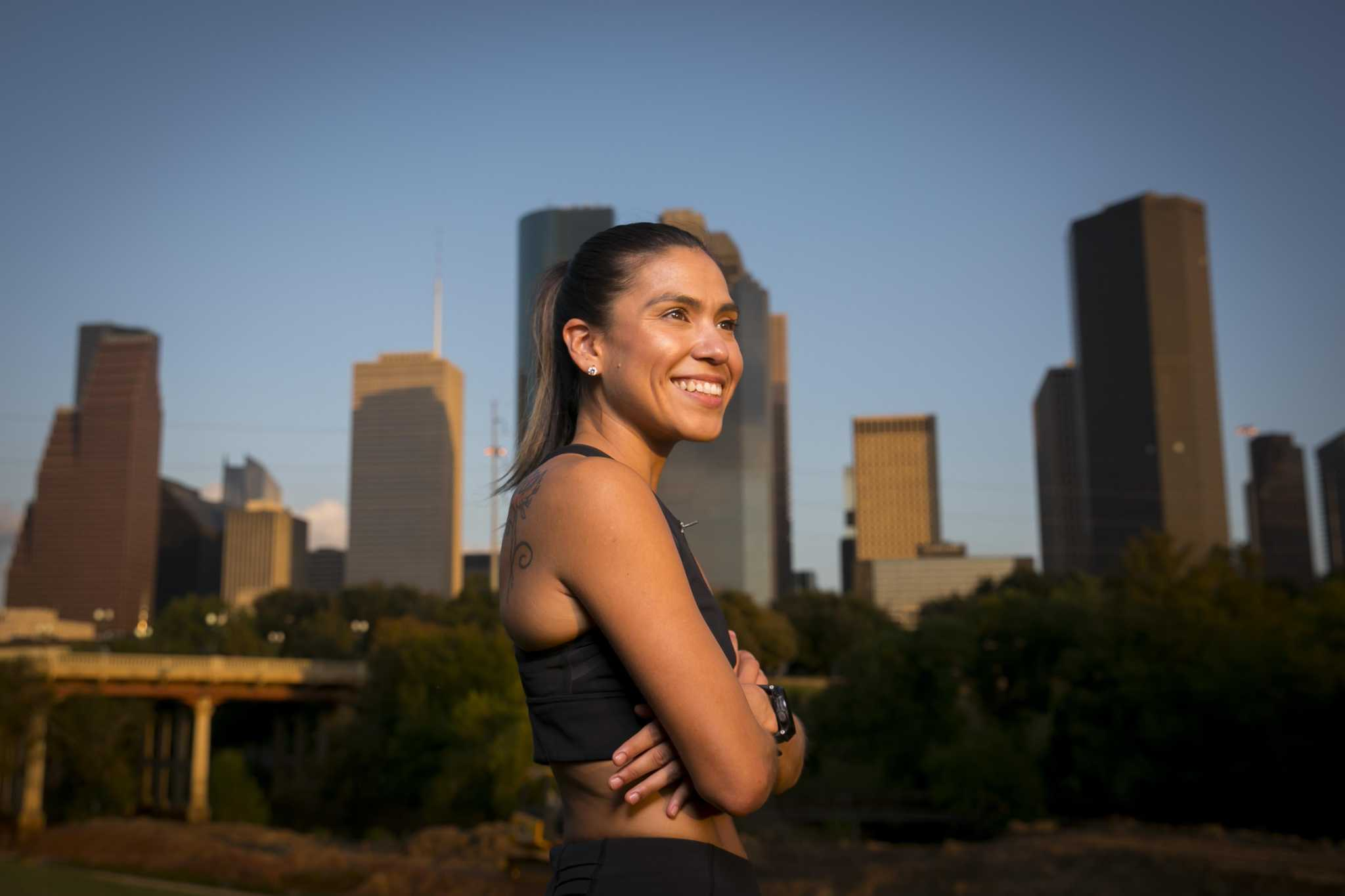 After years of an eating disorder, former University of Houston runner aims for Olympic trials