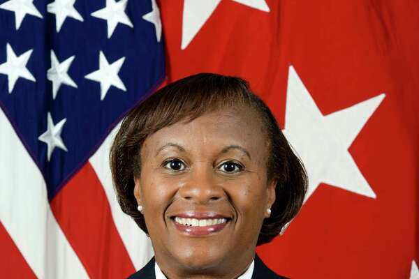 U.S. Army Lt. Gen. Gwen Bingham, Army assistant chief of staff for Installation Management at the Pentagon,will be the keynote speaker at the October 15, 2018 Spindtop Awards.