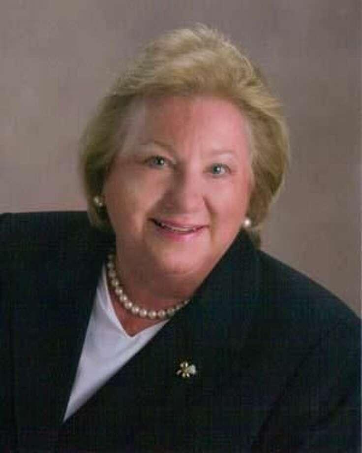 Patricia K. Brozek