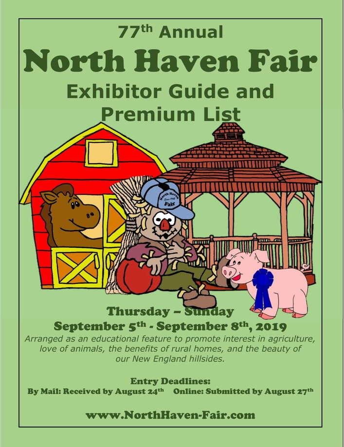North Haven Fair Exhibitor Guide