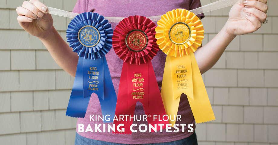King Arthur Flour Contest Prize Ribbons