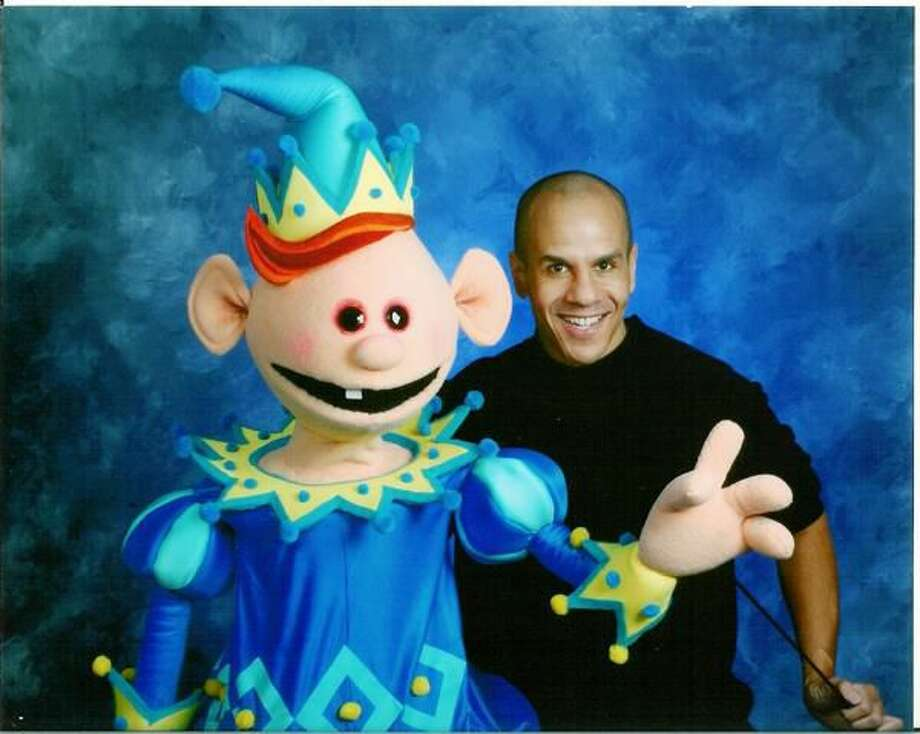 Submitted Photo Pumpernickel Puppets present two classic fairy tales at Thornton Wilder Hall, Jan. 9.