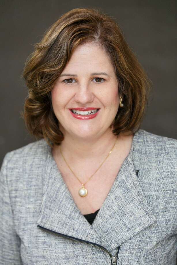 Laurelton Hall President Elizabeth Miller.