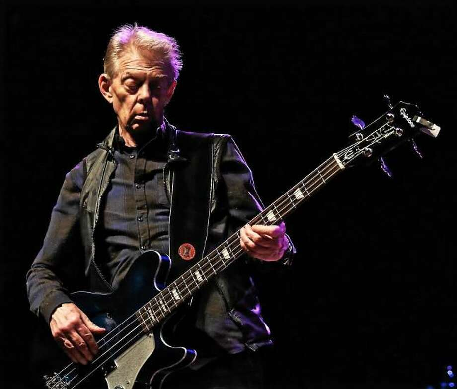 PHOTO BY ROB NAGY Jack Casady.Jack Casady.