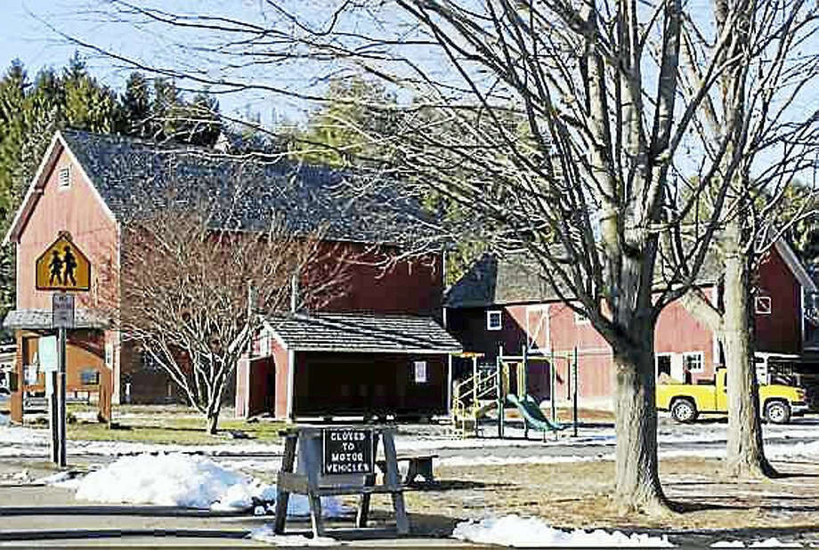 Kate Ramunni — New Haven Register Brooksvale Park in Hamden.