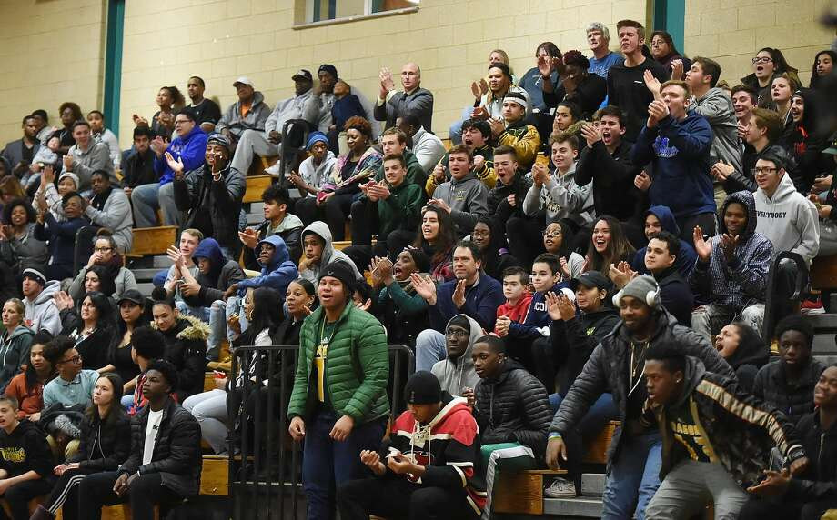 Hamden beat Notre Dame-West Haven, 67-62, Friday, Jan. 26, at Hamden High School gymnasium.