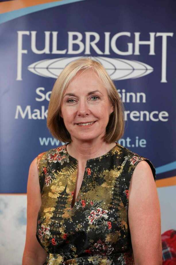 Mary P. Corcoran, head of the Department of Sociology, and associate dean of the faculty of social science at Maynooth University in Ireland, will spend three months with Christine Kinealy, a history professor and founding director of Ireland's Great Hunger Institute at Quinnipiac, beginning in late August.