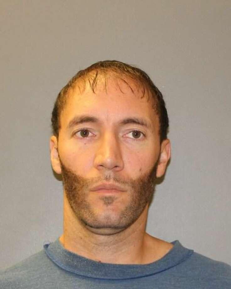 Jared Lee Mende, 36, of Aspen Glen Drive, Hamden,was arrested Aug. 21 as he was wanted on numerous felony warrants.