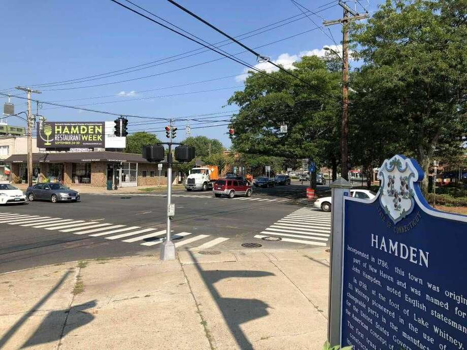 The annual restaurant week organized by the Hamden Regional Chamber of Commerce will be held from Sept. 24 - Sept. 30.
