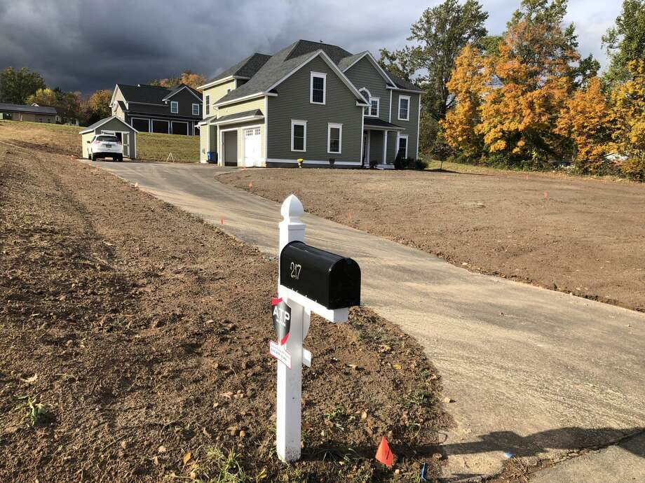 Joseph Mineri and Blue Hills Development have filed a lawsuit against the North Haven Planning & Zoning Commission, claiming the group illegitimately rejected plans to alter his property's connection to the water line.