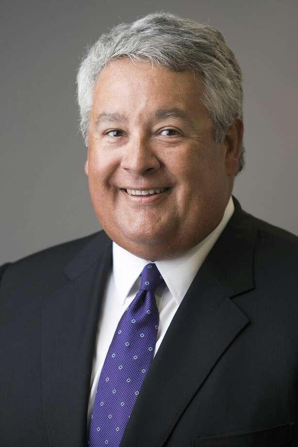 Mark Contreras, dean of the School of Communications at Quinnipiac University.