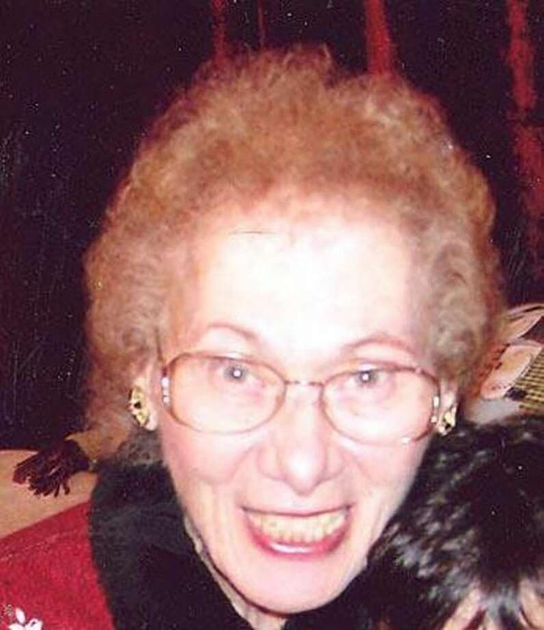 Mary Rifino, 86, of 108 Arch St., died from exposure in her garage late last week.
