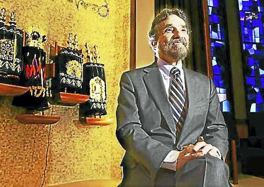 Peter Hvizdak — New Haven Register. Rabbi Herbert Brockman announces his retirement from Congregation Mishkan Israel in Hamden.