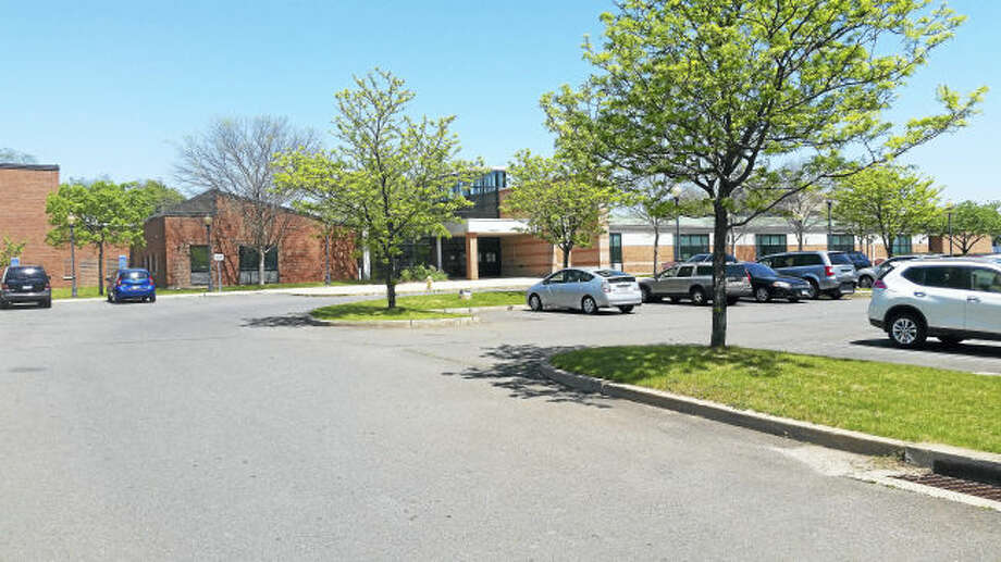Wexler Grant Community School in New Haven
