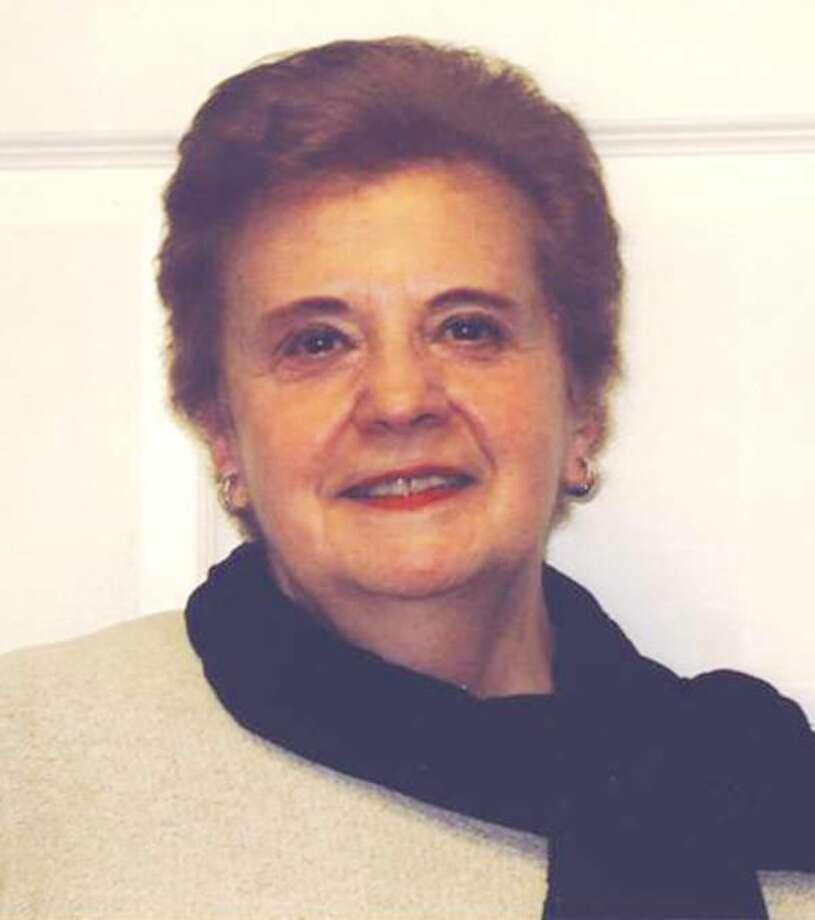 Marie Panagrossi Diamond