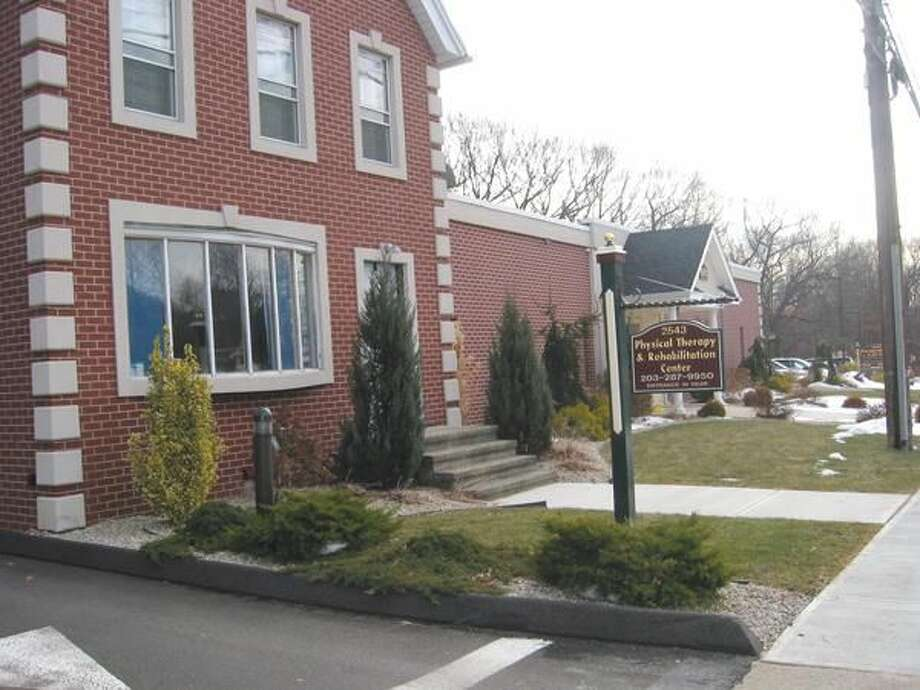 Submitted Photo The Medical Walk-In Center located at 2543 Dixwell Ave. is the recipient of the Business Orchid Award.