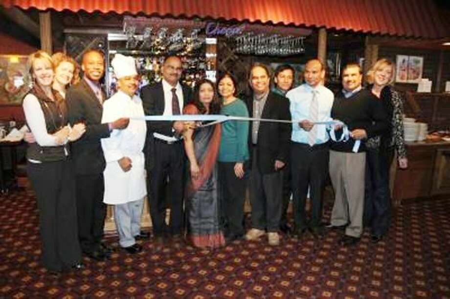 Submitted Photo Cumin India recently celebrated its grand opening.