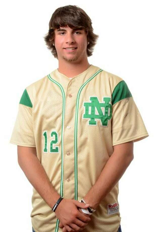Boys' Athlete of the Week: Gary Flowers, Notre Dame-West Haven baseball