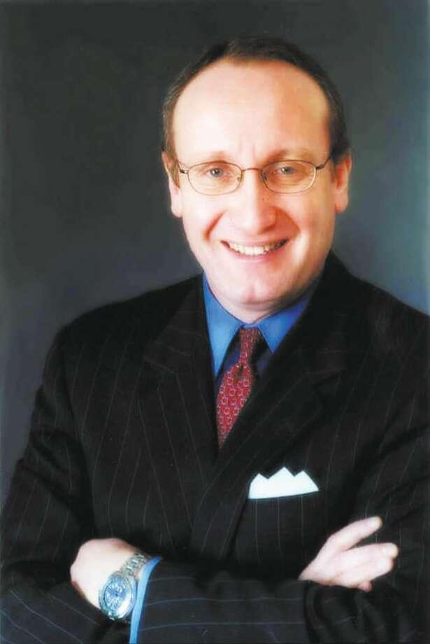 Bruce Mosler