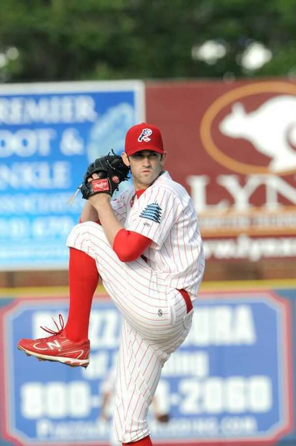 Photo by Ralph Trout/Reading Phillies