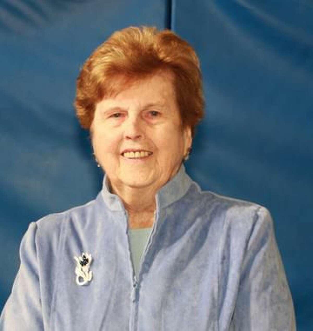 Betty Panza