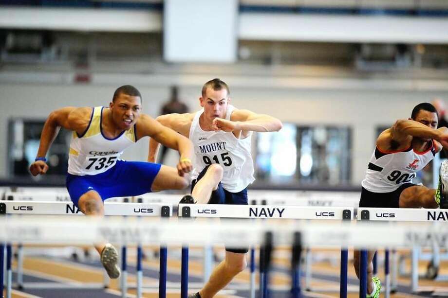 Photo courtesy of Mount St. Mary's athletics.