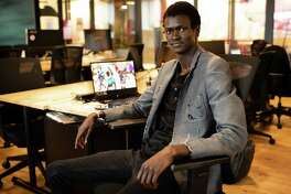 Sudanese refugee Lual Mayen has turned his experience into a video game, Salaam, which is scheduled to be released in December.