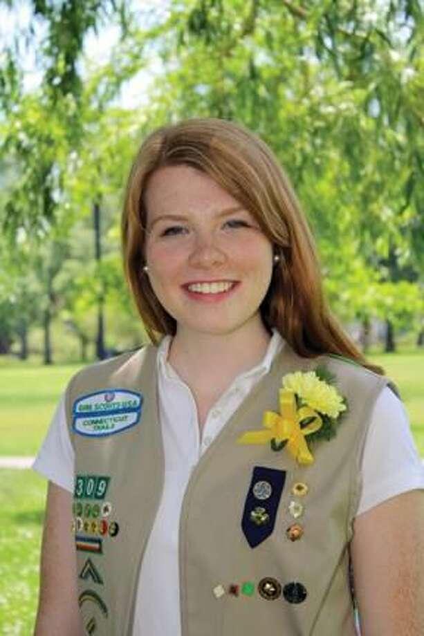 Katie Skeeles