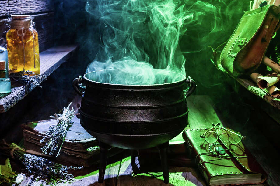 While the exact date has yet to be determined, organizers said TheWizard's Cauldron event will take place in March. Photo: Courtesy