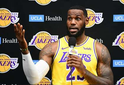 LeBron James' comments on China an embarrassment to himself and NBA