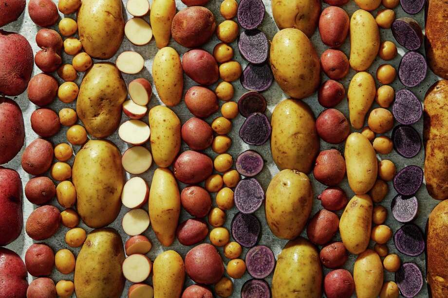Potatoes are probably the most versatile vegetable in the world and can be cooked in any way imaginable. Photo: Tom McCorkle / For The Washington Post / For The Washington Post
