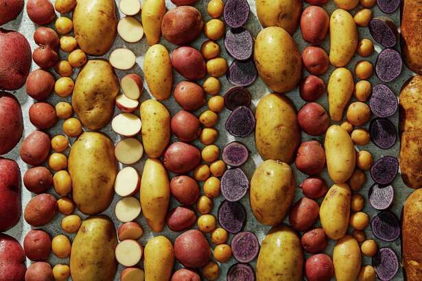 Potatoes are probably the most versatile vegetable in the world and can be cooked in any way imaginable.