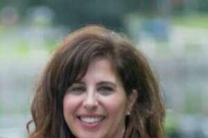 Karen Fortunati, Democrat, candidate for Milford City Clerk.