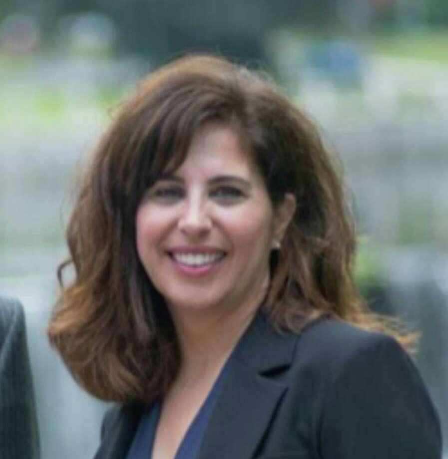 Karen Fortunati, Democrat, candidate for Milford City Clerk. Photo: Karen Fortunati / Contributed Photo