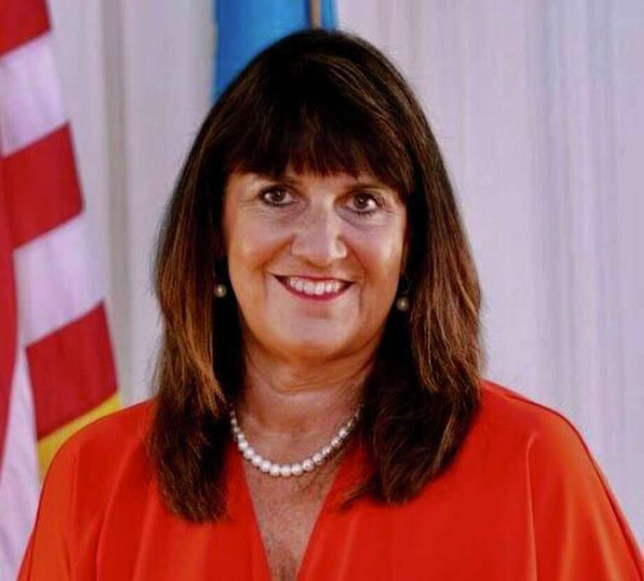 Joanne Lasse Rohrig, Republican, incumbent Milford City Clerk. Photo: RTC / Contributed Photo