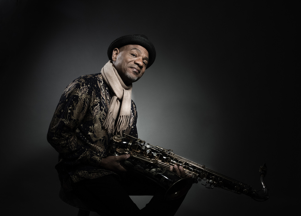 Mayor Turner announces Jazz on the Hill featuring Kirk Whalum