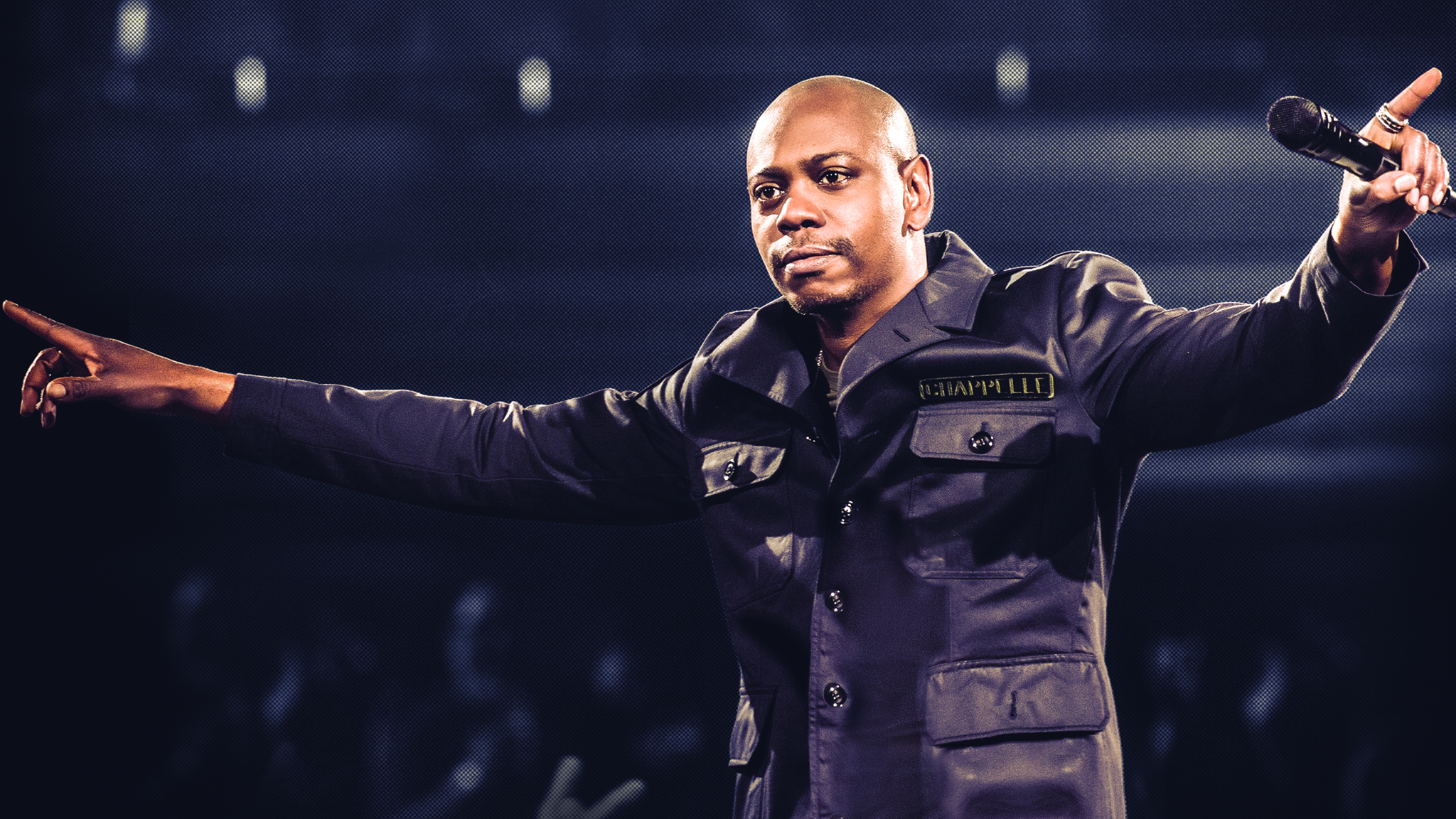 Dave Chappelle to perform 2 more shows at the Aztec Theatre this week; tickets go on sale at 3 p.m.