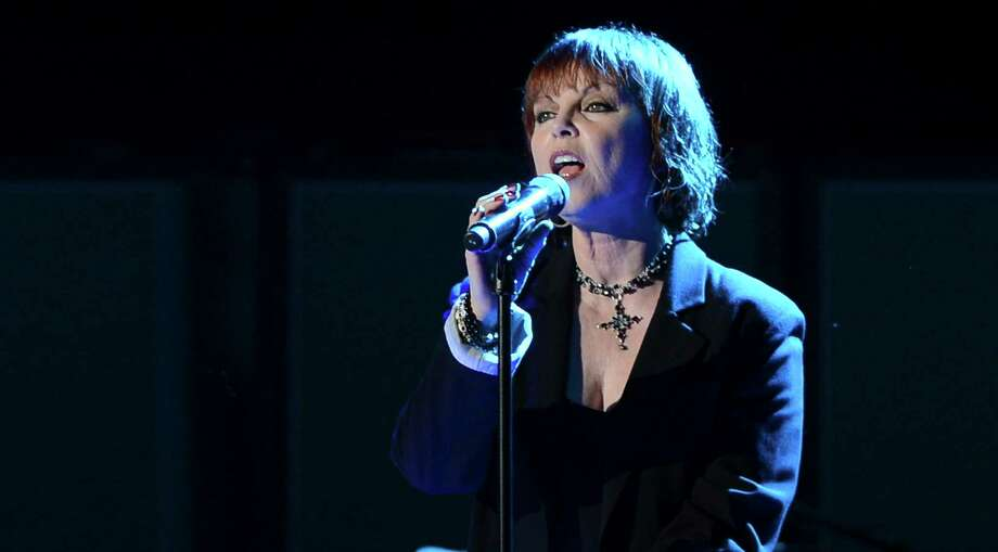 Pat Benatar is a first-time nominee for the Rock & Roll Hall of Fame Photo: Larry Marano /Getty Images / 2012 Larry Marano
