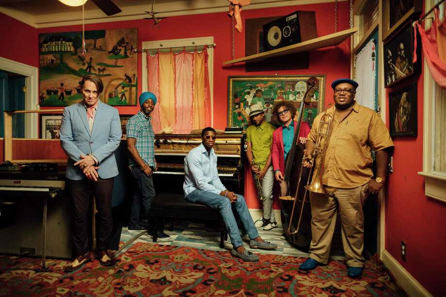 Preservation Hall Jazz Band will perform on Oct. 22 at 7:30 p.m. at the Ridgefield Playhouse, 80 East Ridge Road, Ridgefield. Tickets are $67.50-$100. For more information, visit ridgefieldplayhouse.org. Photo: Ridgefield Playhouse/ Contributed Photo / joshgoleman.com