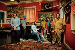 Preservation Hall Jazz Band will perform on Oct. 22 at 7:30 p.m. at the Ridgefield Playhouse, 80 East Ridge Road, Ridgefield. Tickets are $67.50-$100. For more information, visit ridgefieldplayhouse.org.